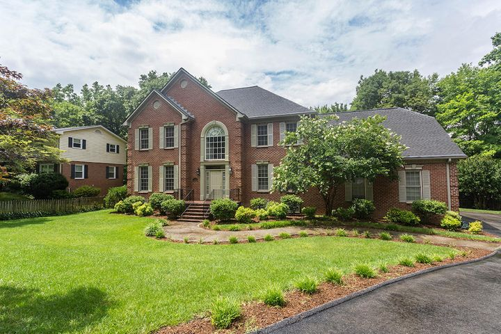 5203 Chukar DR, Roanoke, VA 24018
