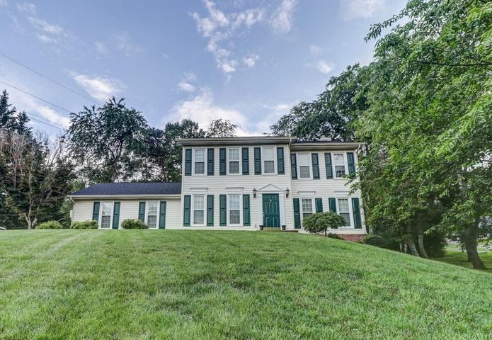 103 Applewood DR, Roanoke, VA 24019