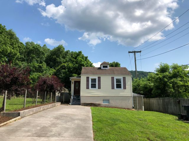 501 ALBEMARLE AVE SE, Roanoke, VA 24013