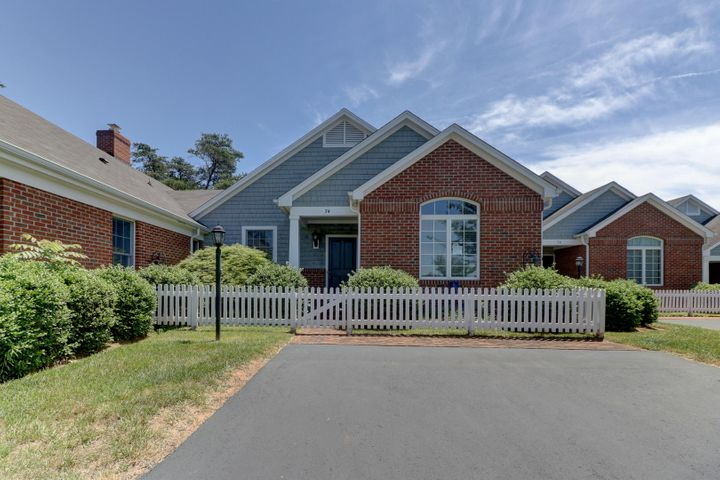 74 Village Green DR, Penhook, VA 24137