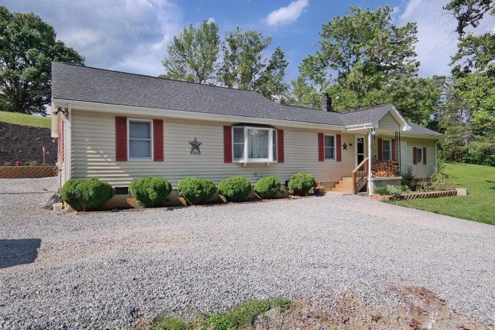 6731 Old Fincastle RD, Fincastle, VA 24090