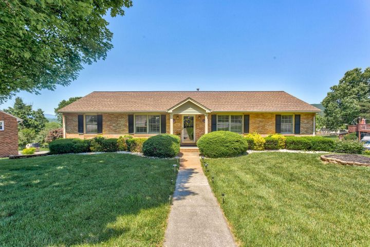 473 Stayman RD, Roanoke, VA 24019