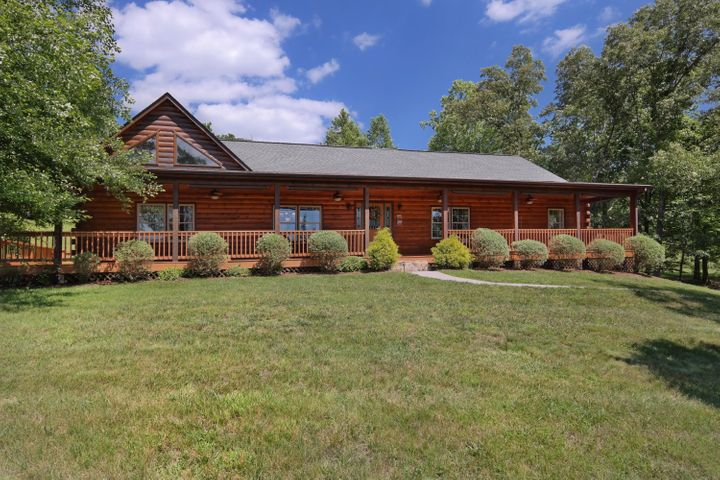 450 Kyles Mill RD, Buchanan, VA 24066