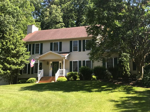 4244 Buck Mountain RD, Roanoke, VA 24018