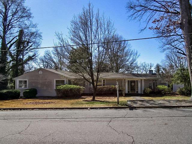 600 Jefferson ST, Martinsville, VA 24112