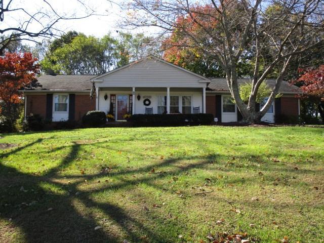81 Blue Ridge LN, Ridgeway, VA 24148