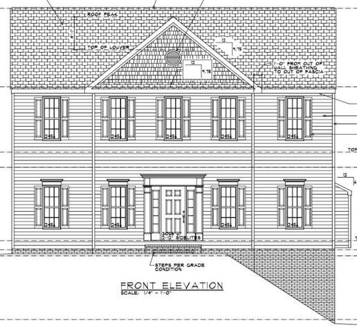 1838 Carleton DR, Salem, VA 24153