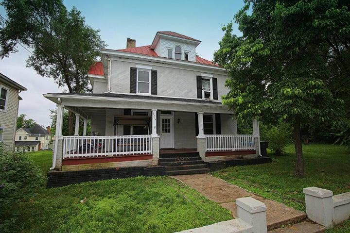 1524 Hanover AVE NW, Roanoke, VA 24017