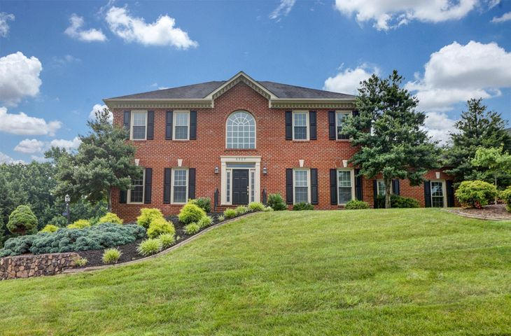 6307 Juliet CT, Roanoke, VA 24018