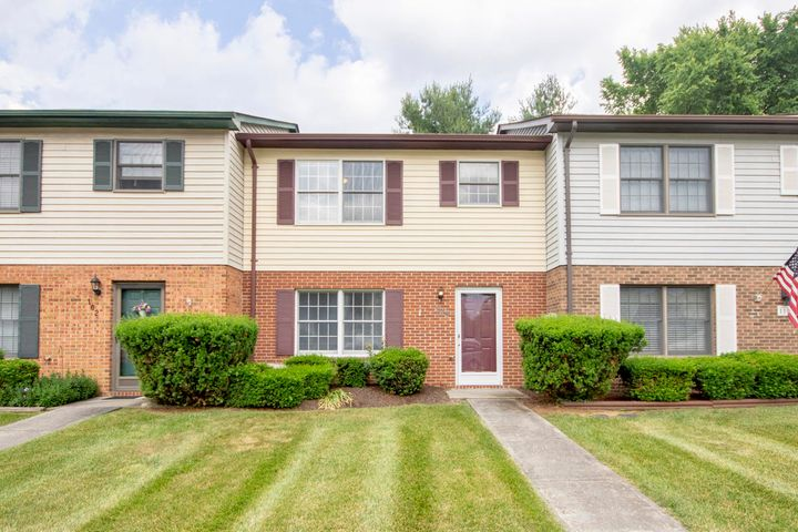 104 FRANKLIN PARKE CT, Christiansburg, VA 24073