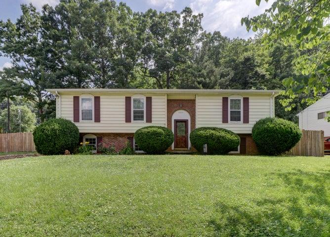 5804 Merriman RD, Roanoke, VA 24018