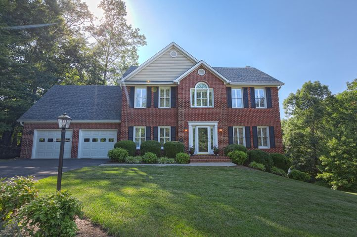 4211 Kings Court DR, Roanoke, VA 24018