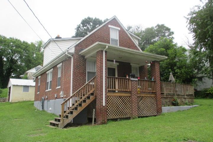 1527 Campbell AVE SE, Roanoke, VA 24013