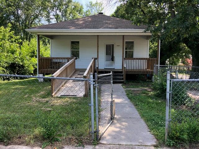 1547 Riverdale RD SE, Roanoke, VA 24014