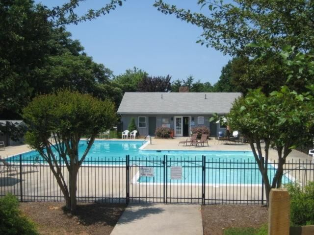 Village East Pool