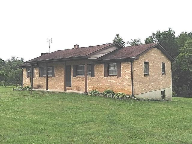368 Old Henry RD, Henry, VA 24102