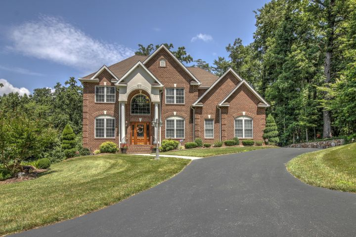 6702 Cotton Hill LN, Roanoke, VA 24018
