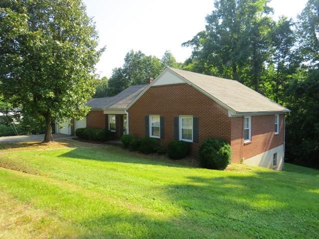 1836 Oak Level RD, Bassett, VA 24055