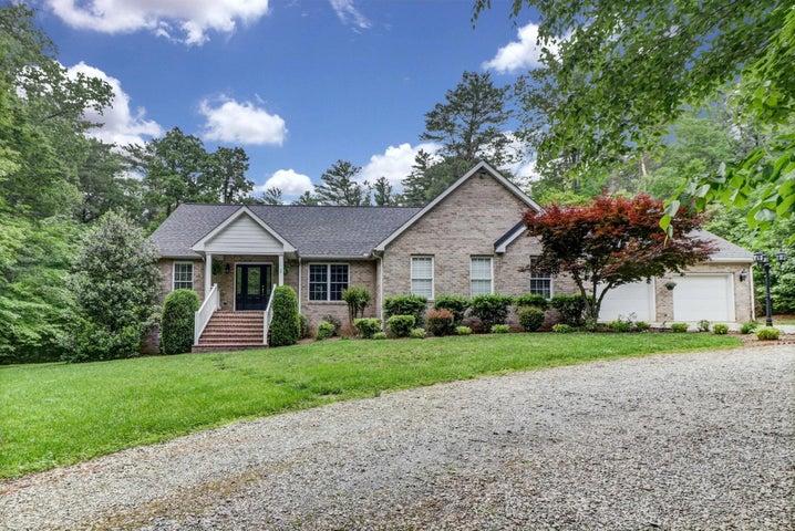 1407 Winding Timber LN, Vinton, VA 24179