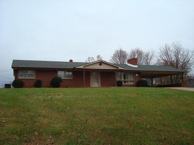 68 Clarence Martin RD, Bassett, VA 24055