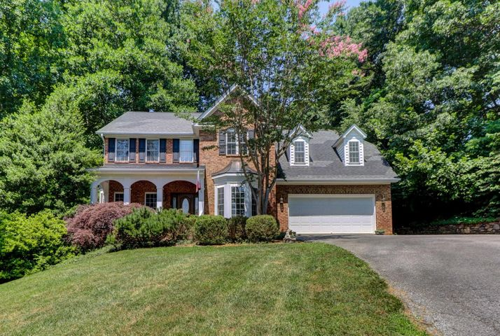 6191 Steeplechase DR, Roanoke, VA 24018