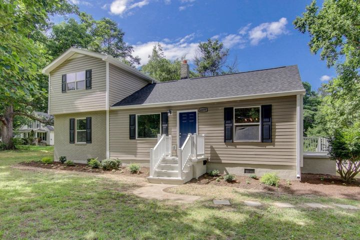 4177 Bradshaw RD, Salem, VA 24153