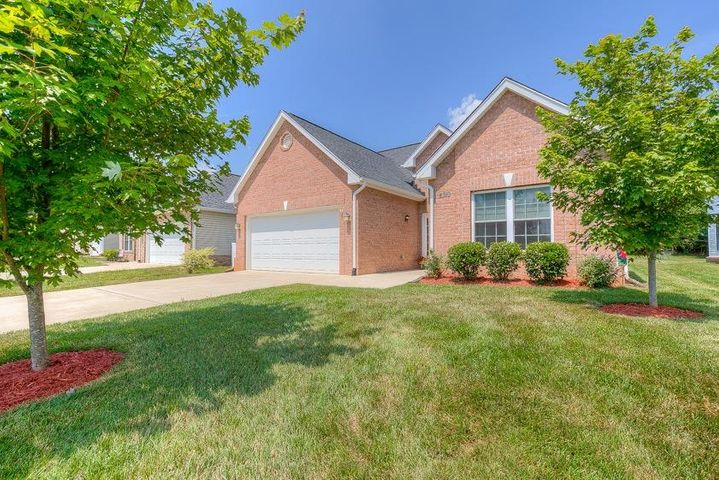 2310 Willow Walk DR, Roanoke, VA 24017