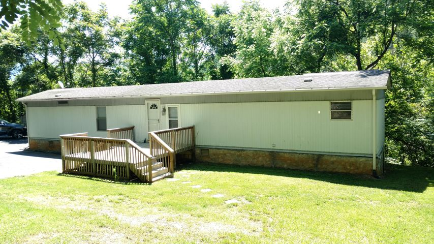 3765 JACOB DR, Shawsville, VA 24162