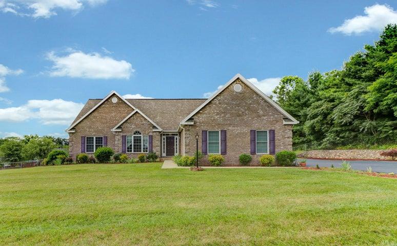 8426 Townsend RD, Roanoke, VA 24019