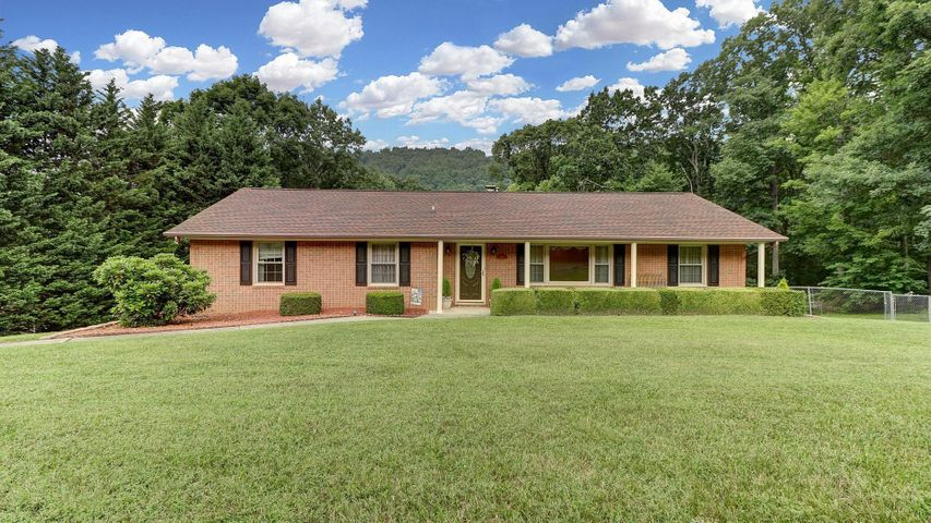 Situated on over 2 acres
