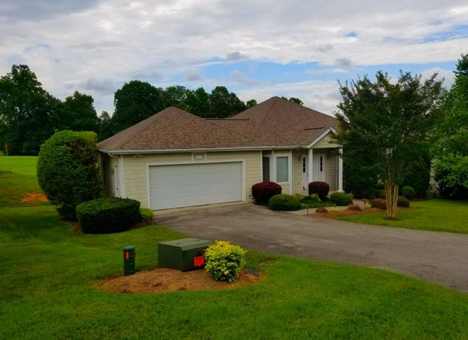 1038 8th Fairway LN, Huddleston, VA 24104