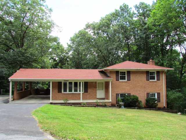2209 Sourwood ST, Roanoke, VA 24012