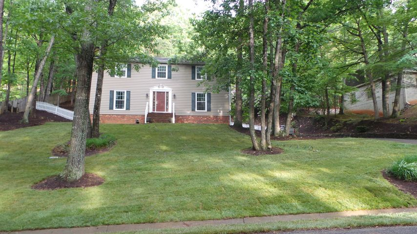 5239 Crossbow CIR, Roanoke, VA 24018