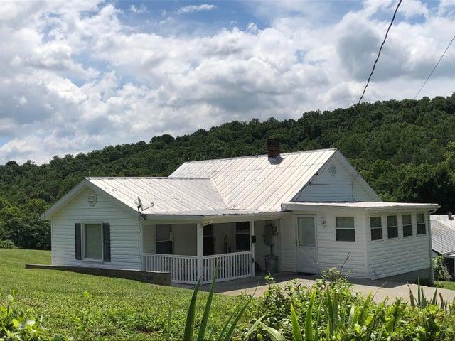 26 COPPS HILL RD, Buchanan, VA 24066
