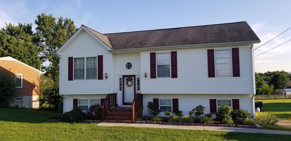 4410 Cove RD, Roanoke, VA 24017