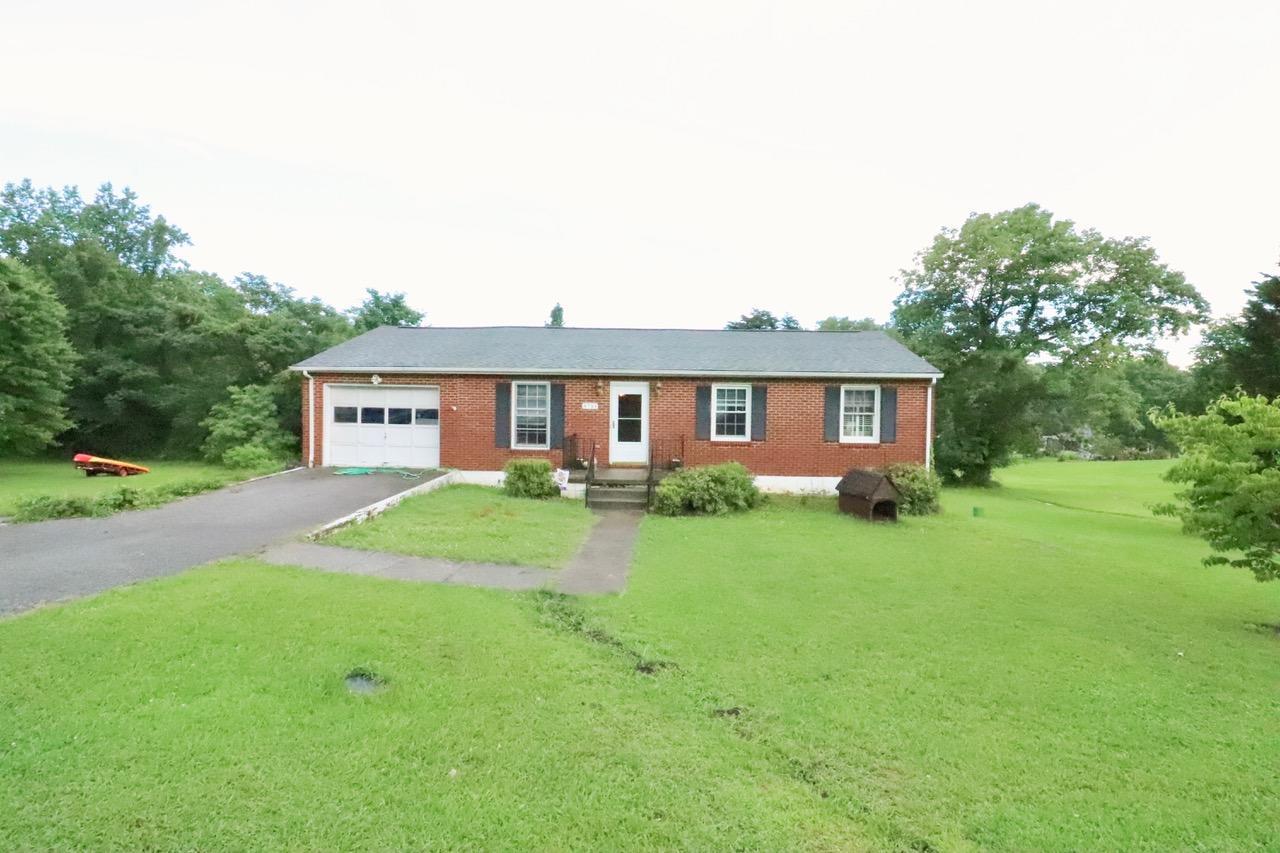8733 Old Mill DR, Roanoke, VA 24019