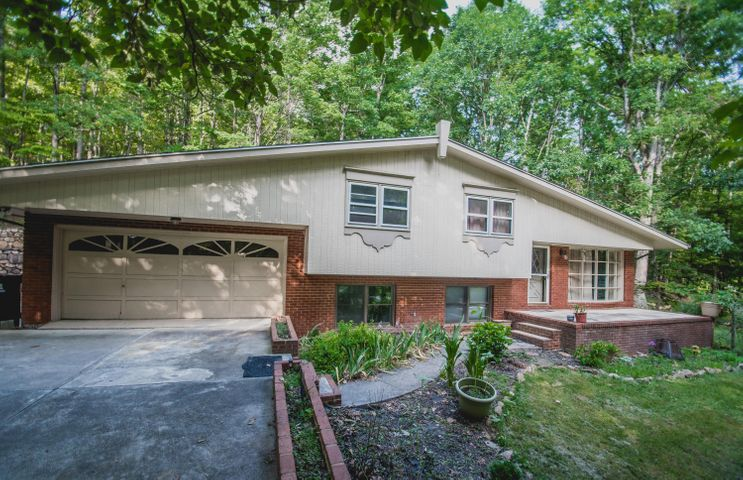 2524 Blue Ridge Springs RD, Blue Ridge, VA 24064