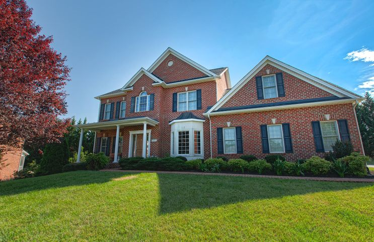 4531 Brentwood CT, Roanoke, VA 24018