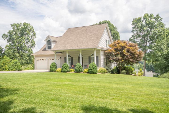 273 Sourwood DR, Hardy, VA 24101
