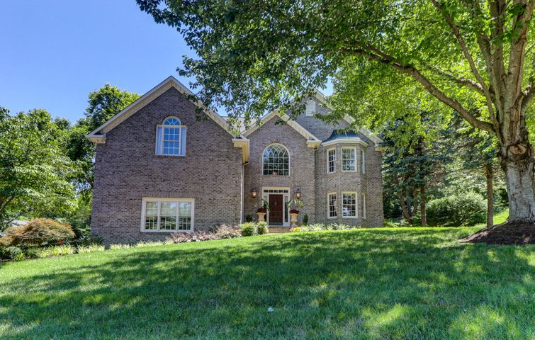 5118 Meadow Valley CIR, Roanoke, VA 24018