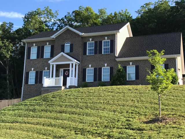 4217 Berkeley Place DR, Roanoke, VA 24018