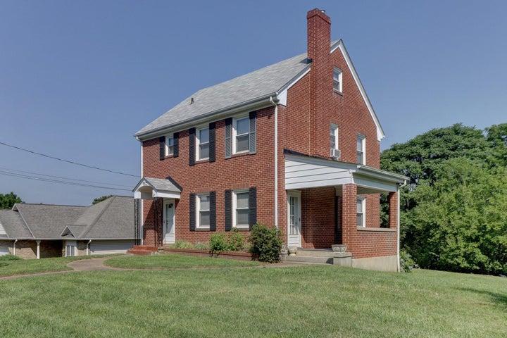 3507 Bunker Hill DR, Roanoke, VA 24018