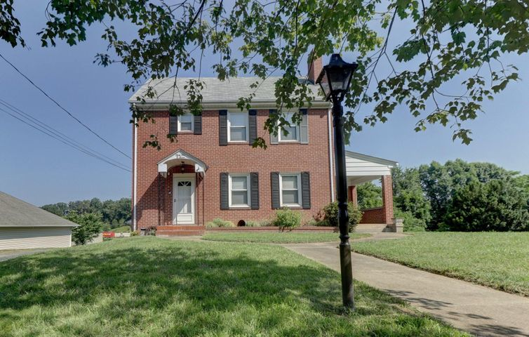 3507 Bunker Hill DR, Roanoke, VA 24018