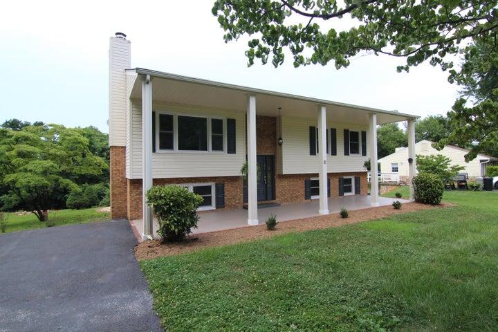 154 APPLE TREE RD, Roanoke, VA 24019