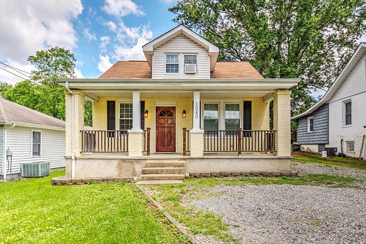 1340 Thomason RD SE, Roanoke, VA 24014