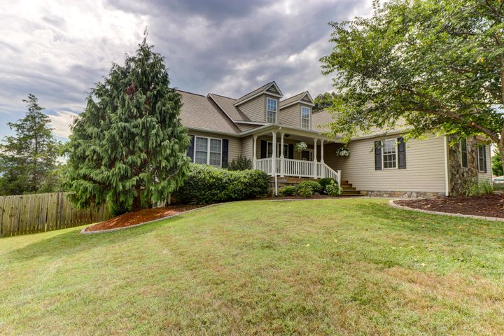 1275 Virginia Ridge DR, Hardy, VA 24101