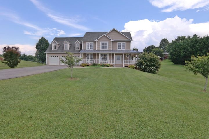 170 Tims Orchard RD, Troutville, VA 24175