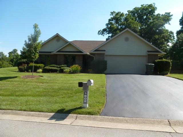 1802 Northwoods LN, Salem, VA 24153