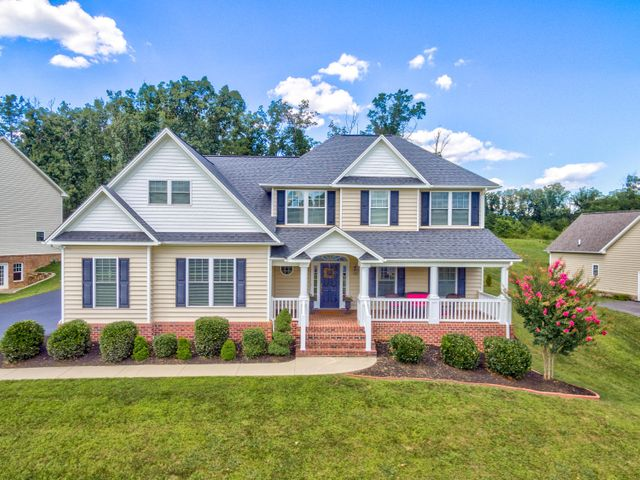 5145 ARROWHEAD TRL, Salem, VA 24153