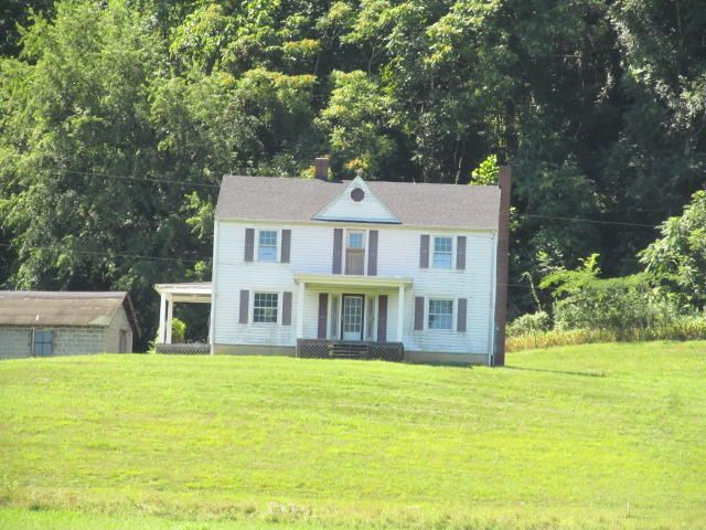 2222 Howard DR, Elliston, VA 24087